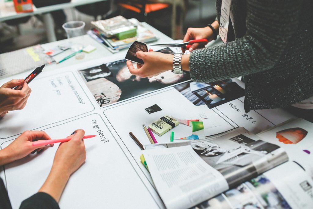 Brochure Design in Manchester